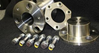 Spacer Disc Couplings - API Coupling