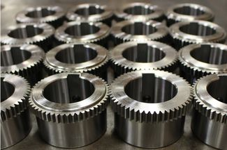 Gear Couplings - Standard & Custom Gear Couplings